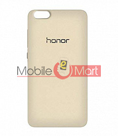 Back Panel For Honor 4X