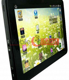Lcd Display With Touch Screen Digitizer Panel For Wespro 10 Inches PC Tablet with 3G