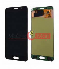 Lcd Display With Touch Screen Digitizer Panel For Samsung Galaxy A5 2016