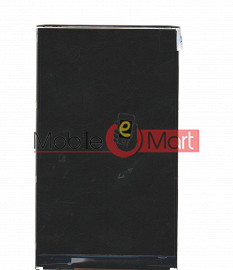 Lcd Display Screen For Spice Xlife Mi406 Dual Sim