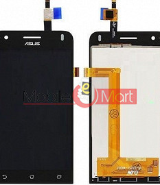 Lcd Display With Touch Screen Digitizer Panel For Asus Zenfone C ZC451CG