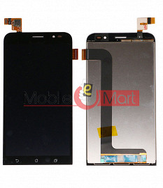 Lcd Display With Touch Screen Digitizer Panel For Asus ZenFone Go 5.5 (ZB552KL)