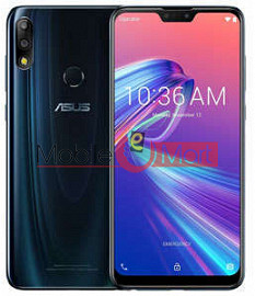 Lcd Display With Touch Screen Digitizer Panel For Asus ZenFone Max Pro M2