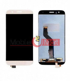 Lcd Display With Touch Screen Digitizer Panel For Huawei G8