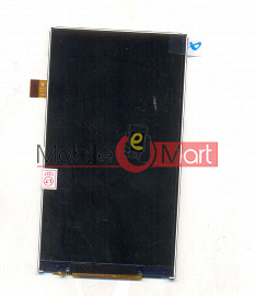 Lcd Display Screen For Spice Xlife 480Q