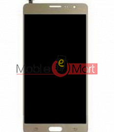 Lcd Display With Touch Screen Digitizer Panel For Samsung Galaxy On7