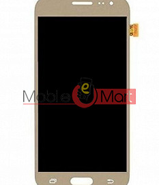 Lcd Display With Touch Screen Digitizer Panel For Samsung Galaxy J2 Pro