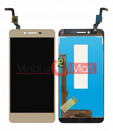 Lcd Display With Touch Screen Digitizer Panel For Lenovo Vibe K5