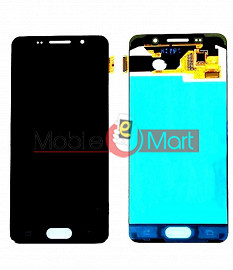 Lcd Display With Touch Screen Digitizer Panel For Samsung Galaxy A3 A300H