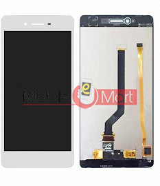 Lcd Display With Touch Screen Digitizer Panel For Oppo F1