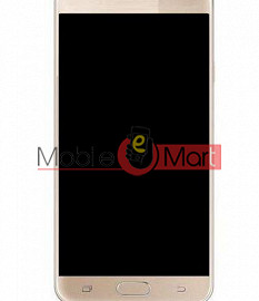 Lcd Display With Touch Screen Digitizer Panel For Samsung Galaxy On Nxt
