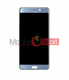 Lcd Display With Touch Screen Digitizer Panel For Samsung Galaxy Note 7