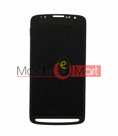 Lcd Display With Touch Screen Digitizer Panel For Samsung Galaxy S4 Active SHV(E470S)