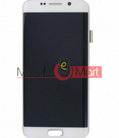 Lcd Display With Touch Screen Digitizer Panel For Samsung Galaxy S6 edge+ (USA)