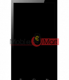 Lcd Display With Touch Screen Digitizer Panel For Micromax Canvas Blaze 4G Plus Q414