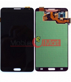 Lcd Display With Touch Screen Digitizer Panel For Samsung Galaxy Note 3 N9000