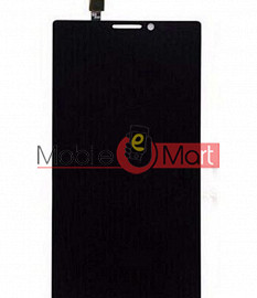 Lcd Display With Touch Screen Digitizer Panel For Lenovo K920