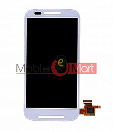 Lcd Display With Touch Screen Digitizer Panel For Motorola Moto E Dual SIM XT1022