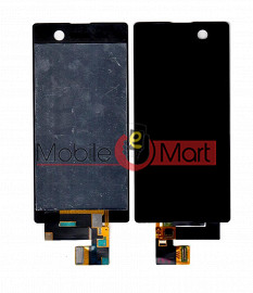 Lcd Display With Touch Screen Digitizer Panel For Sony Xperia M5 Dual