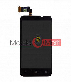 Lcd Display With Touch Screen Digitizer Panel For HTC Desire XC T329D