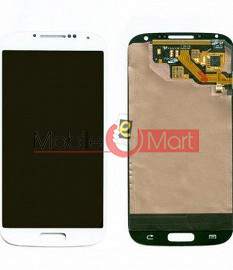 Lcd Display With Touch Screen Digitizer Panel For Samsung Galaxy S4
