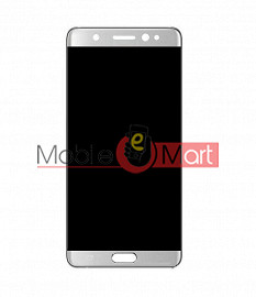 Lcd Display With Touch Screen Digitizer Panel For Samsung Galaxy Note7 (USA)