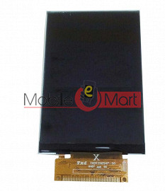 New LCD Display Screen For Spice MI 354