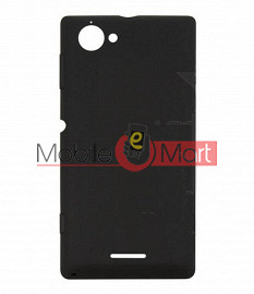 Back Panel For Sony Xperia L C2104