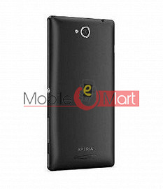 Back Panel For Sony Xperia C HSPA Plus C2305