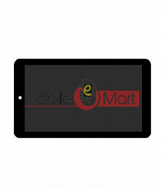 Lcd Display With Touch Screen Digitizer Panel For Micromax Canvas Tab P290