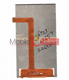 New LCD Display Screen For Spice MI 506 / MI 507