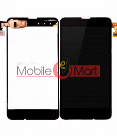 Lcd Display With Touch Screen Digitizer Panel For Nokia Lumia 635 RM(974)