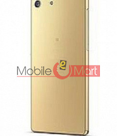 Back Panel For Sony Xperia M5 Dual