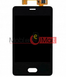 Lcd Display With Touch Screen Digitizer Panel For Nokia Asha 501