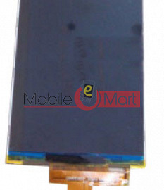 New LCD Display Screen For Spice Palmtab M6120