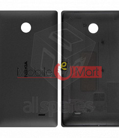 Back Panel For Nokia X Dual SIM RM(980)