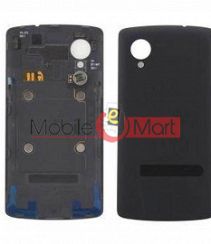 Back Panel For LG Nexus 5