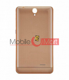 Back Panel For IBall Slide Snap 4G2