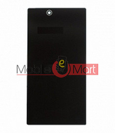 Back Panel For Sony Xperia Z Ultra HSPA Plus C6802