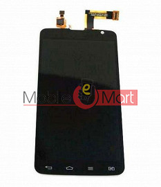 Lcd Display With Touch Screen Digitizer Panel For LG G Pro Lite D686