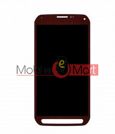 Lcd Display With Touch Screen Digitizer Panel For Samsung Galaxy S5 Active