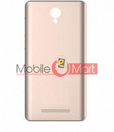 Back Panel For Itel it1508