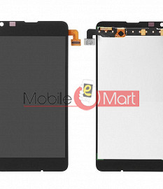 Lcd Display With Touch Screen Digitizer Panel For Microsoft Lumia 640