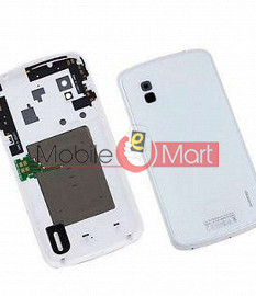 Back Panel For LG Nexus 4 E960