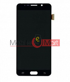 Lcd Display With Touch Screen Digitizer Panel For Samsung Galaxy Note 5 Dual SIM 64GB