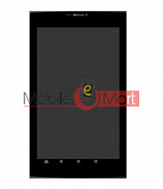 Lcd Display With Touch Screen Digitizer Panel For Micromax Canvas Tab P702