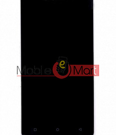 Lcd Display With Touch Screen Digitizer Panel For Gionee Pioneer P5L LTE