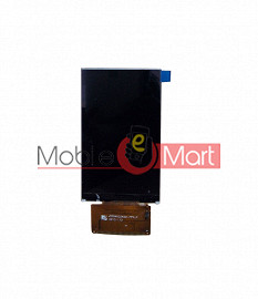 Lcd Display Screen For Spice Smart Flo Pace Mi422