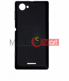 Back Panel For Sony Xperia L