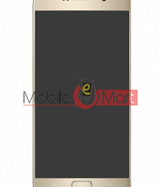 Lcd Display With Touch Screen Digitizer Panel For Samsung Galaxy Note 6